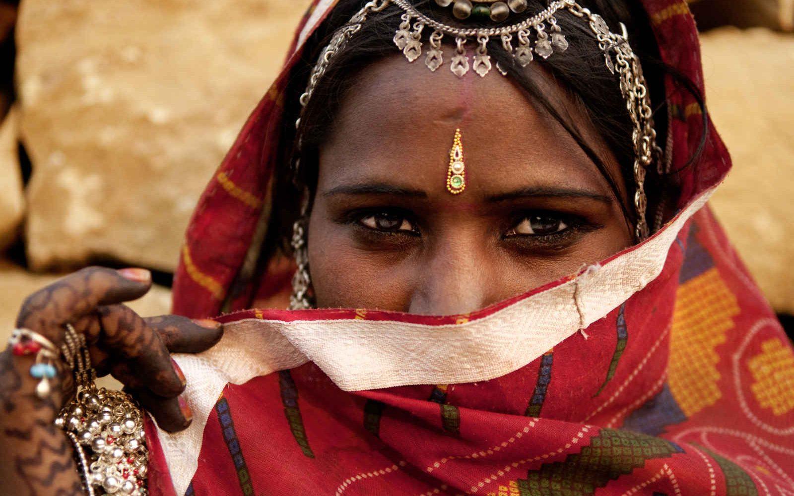 indian Women, India