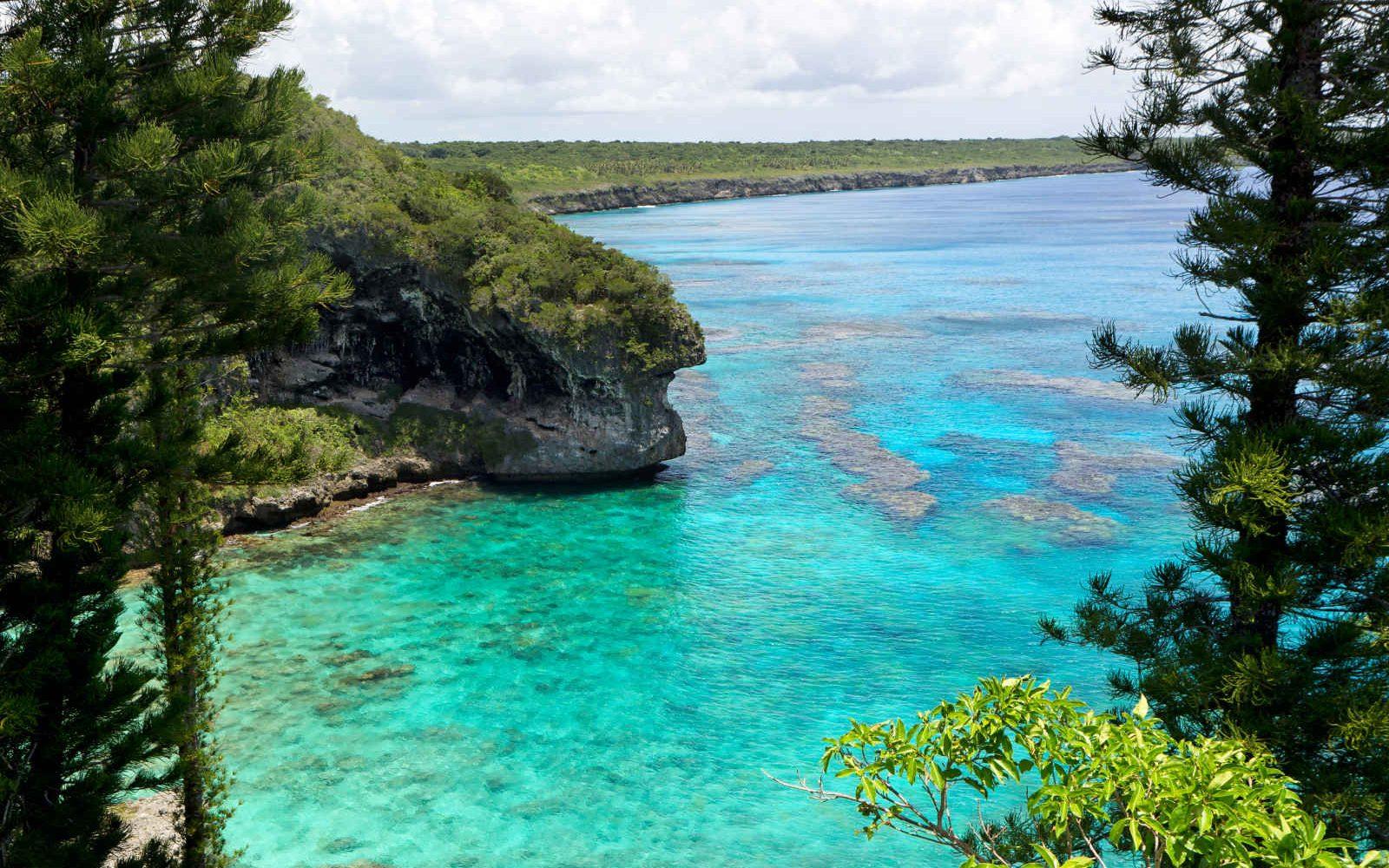 Lifou, Nouvelle-Calédonie