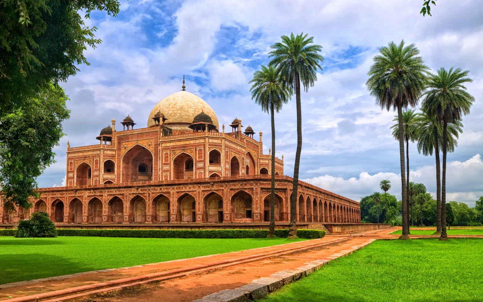 lieux de rencontre dans l'est de Delhi