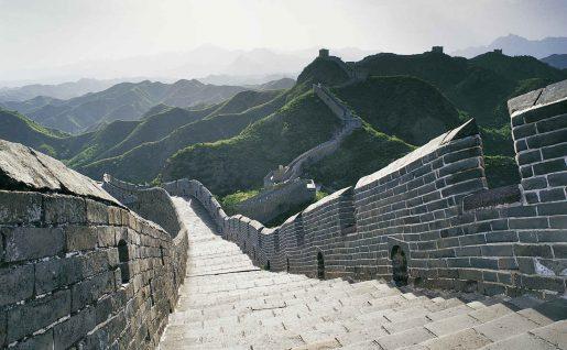 La Grande Muraille de Chine, Pékin, Chine