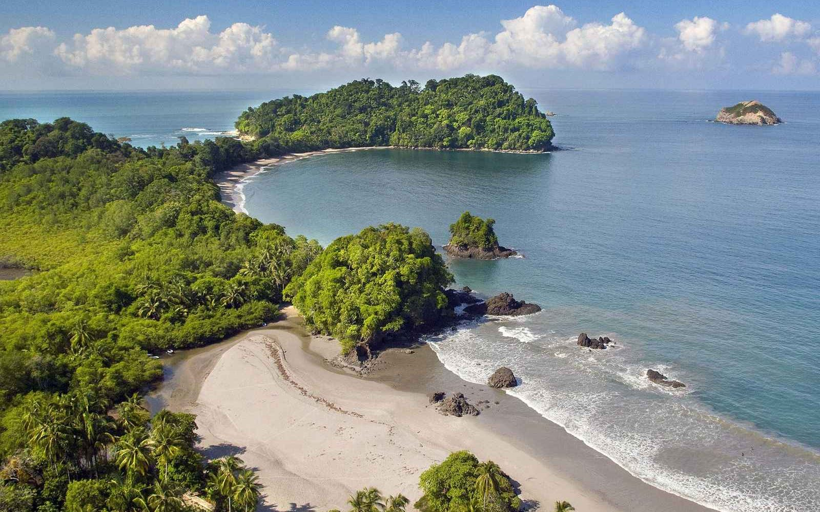 Parc national Manuel Antonio, Costa Rica