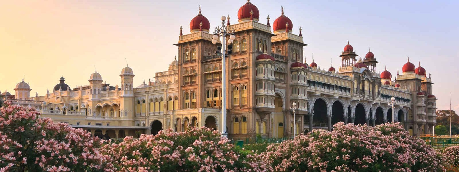 Palais, Mysore, Karnataka, Inde