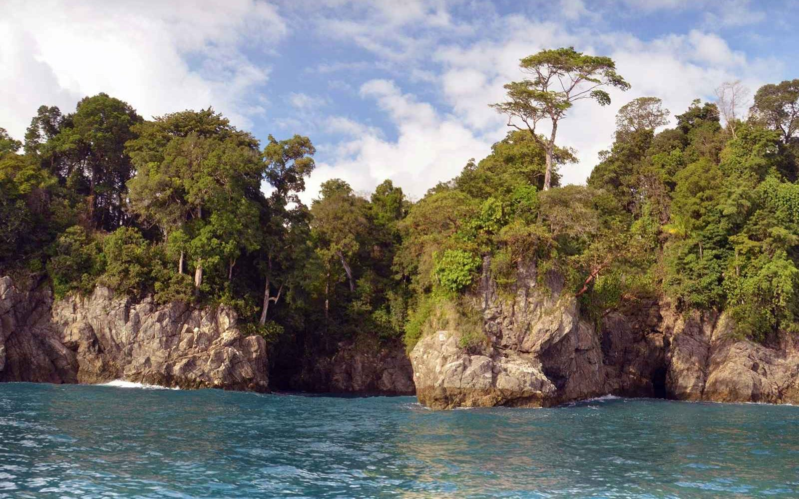 Parc national Corcovado, Costa Rica