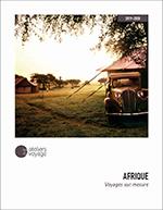 Brochure Afrique