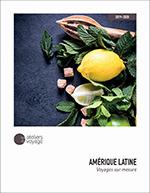 Brochure Amérique Latine