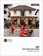 Brochure Asie