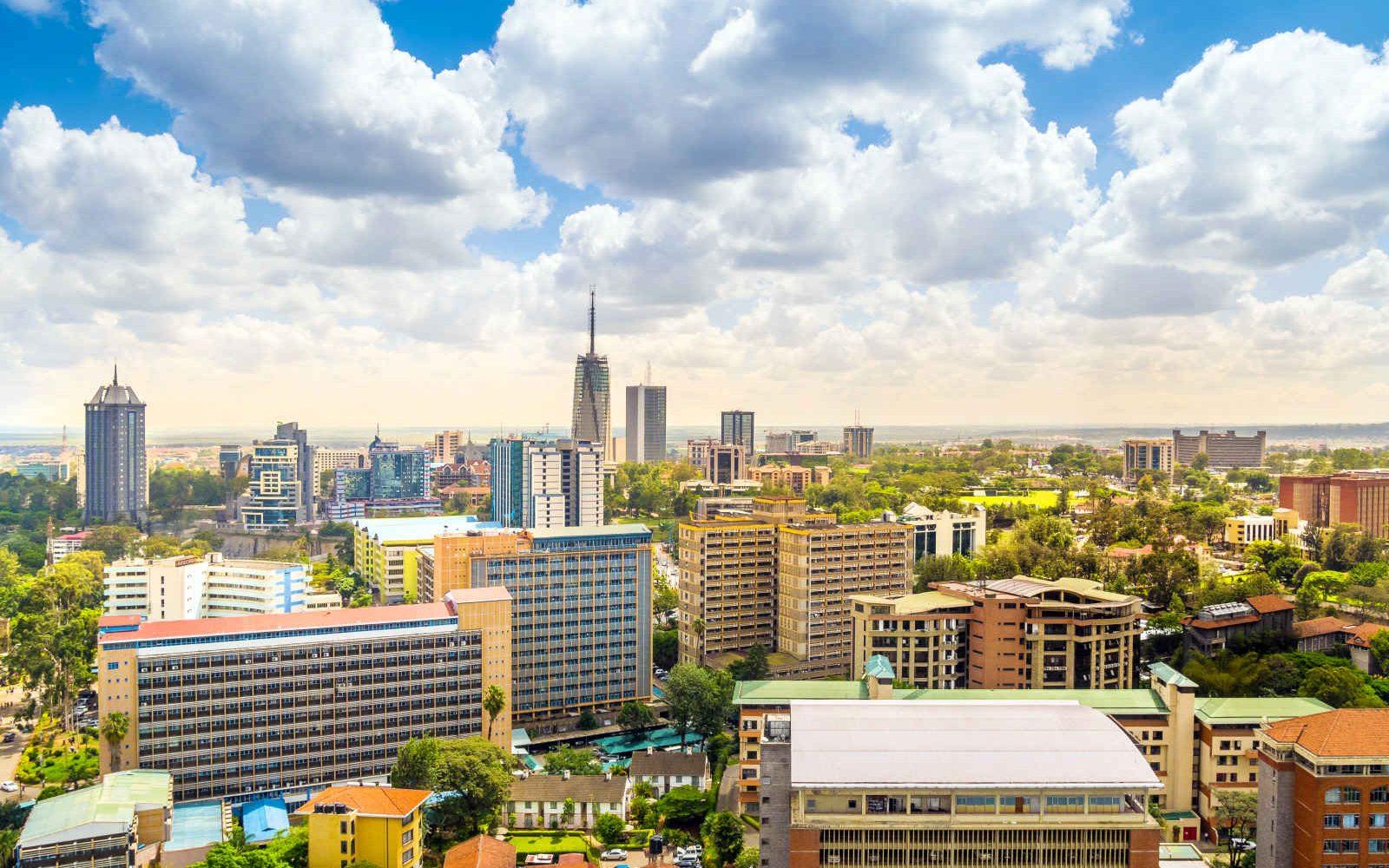 Skyline, Nairobi, Kenya