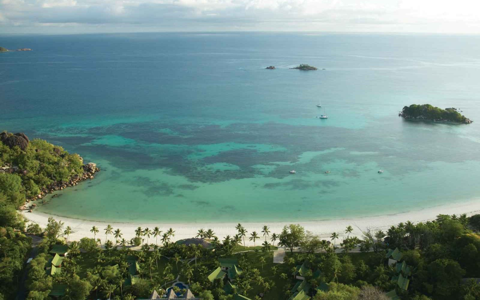 Paradise Sun, Praslin, Seychelles