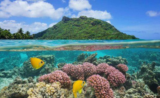 Huahine, Polynésie Française