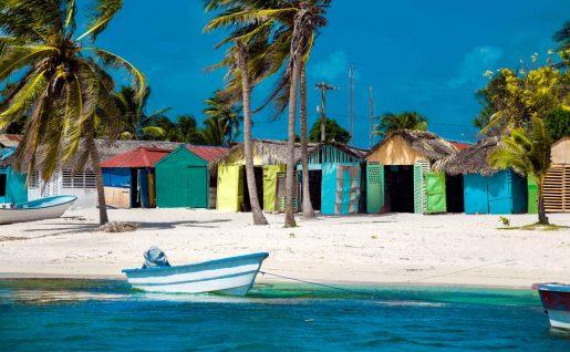 Ile de Saona, République dominicaine